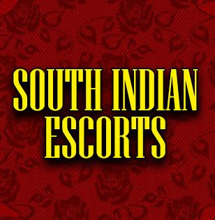 South indian escorts